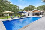 RENOVATED SUMMER HOUSE ONLY 2 MILES FROM THE HEART OF SAG HARBOR