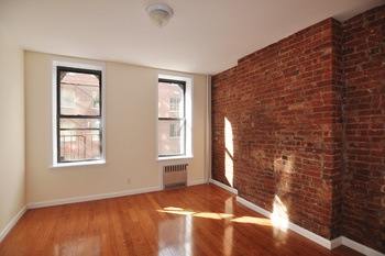 Gut Renovated 1 Bedroom Apartment for Rent in the Heart of NoLita
