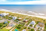 DUNE RD WESTHAMPTON BAYFRONT ON 2.60 ACRES WITH HEATED  POOL !!!